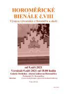 Horoměřické výtvarné bienále 1
