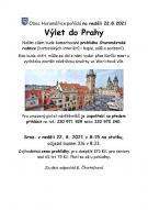 Výlet do Prahy 2